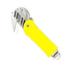 GR8 Pro, heavy duty safety knife YELLOW